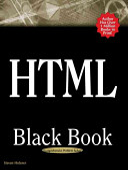 Html Black Book PDF