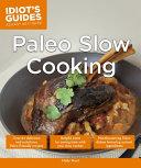 Paleo Slow Cooking Book PDF