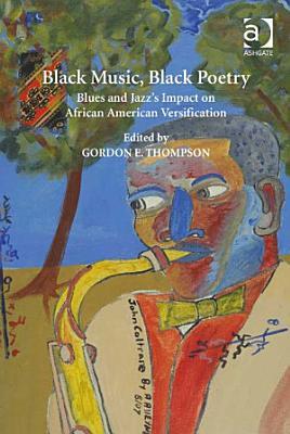 Black Music  Black Poetry PDF