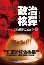 《政治核彈》: 令家最後完成的計劃