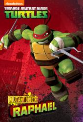 Mutant Origins: Raphael (Teenage Mutant Ninja Turtles)