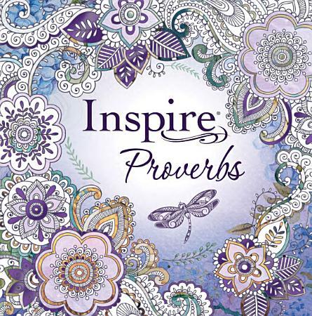 Inspire  Proverbs PDF