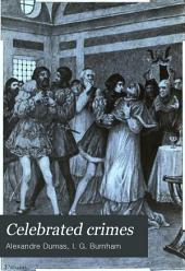 Celebrated Crimes: Volume 2