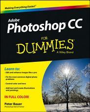 Photoshop CC For Dummies PDF