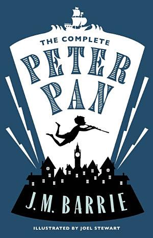 Complete Peter Pan