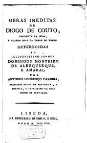 Obras ineditas de Diogo do Couto