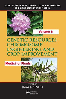 Genetic Resources  Chromosome Engineering  and Crop Improvement PDF