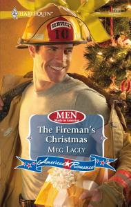 The Fireman s Christmas Book