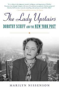 The Lady Upstairs Book