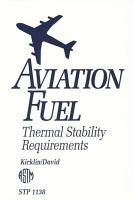 Aviation Fuel PDF