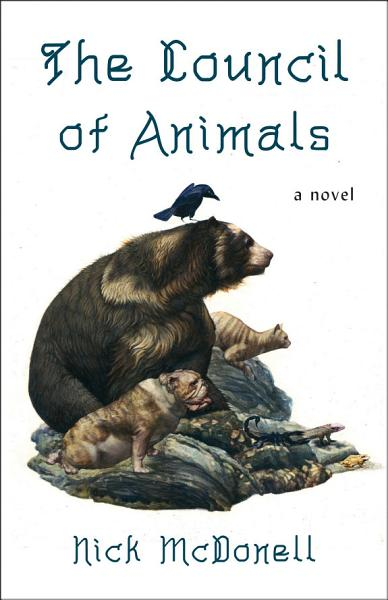 Download The Council of Animals Book
