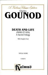 Death & Life: Choral Extended Work