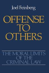 Offense to Others