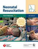 Neonatal Resuscitation Textbook Plus PDF