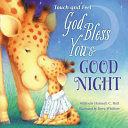 God Bless You And Good Night Touch And Feel Book PDF