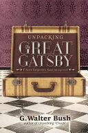 Unpacking the Great Gatsby PDF