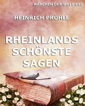 Rheinlands schönste Sagen (Märchen der Welt)
