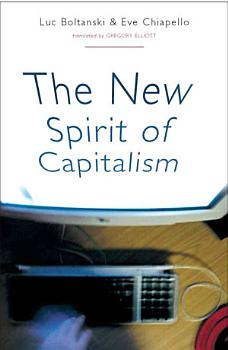 The New Spirit of Capitalism PDF