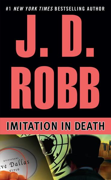 Download Imitation in Death Book