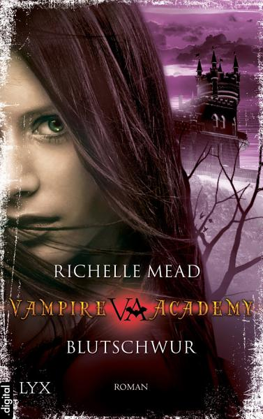 Vampire Academy 2