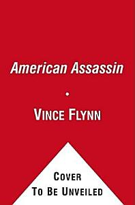 American Assassin Book