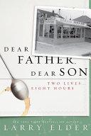 Dear Father  Dear Son PDF