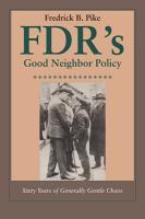 FDR s Good Neighbor Policy PDF