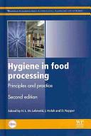 Hygiene in Food Processing PDF