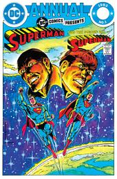 DC Comics Presents Annual (1982-) #1
