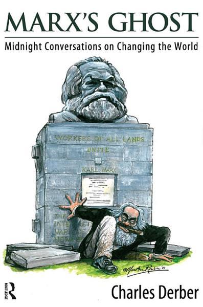 Marx s Ghost PDF