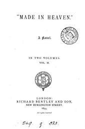 'Made in Heaven', 2 vols: Volume 2