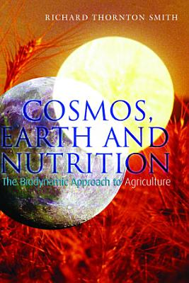 Cosmos  Earth and Nutrition PDF