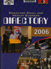 Swaziland Small and Medium Business Directory PDF