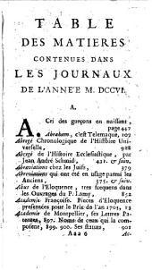 Le Journal des Scavans: Volume32;Volume34