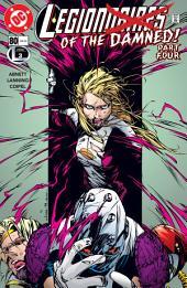 Legionnaires (1993-) #80