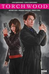 Torchwood #3: World Without End