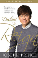 Destined to Reign Anniversary Edition PDF
