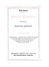 Little Classics: Volumes 5-6