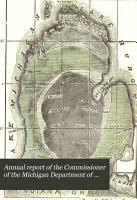 Annual report of the Commissioner of the Michigan Department of Health for the fiscal year ending     1878 PDF