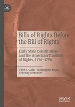 Bills of Rights Before the Bill of Rights
