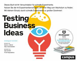 Testing Business Ideas PDF