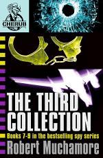 CHERUB The Third Collection