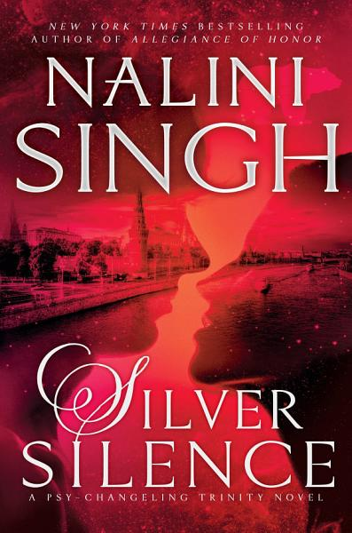 Download Silver Silence Book