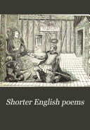 Shorter English Poems