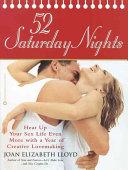 52 Saturday Nights PDF