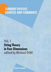 String Theory in Four Dimensions