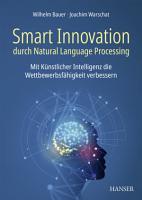 Smart Innovation durch Natural Language Processing PDF