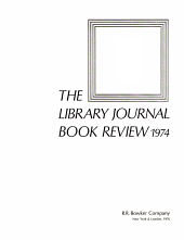 The Library Journal Book Review PDF