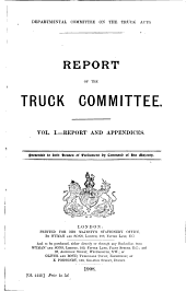 Papers by Command: Volume 59