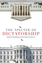 The Specter of Dictatorship PDF